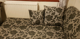 Sofa bed - Chaise Lounge style
