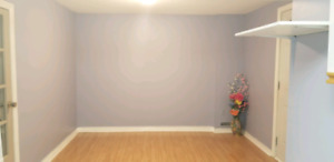 NEWLY RENOVATED 1 BEDROOM BASEMENT APPARTMENT IN AJAX