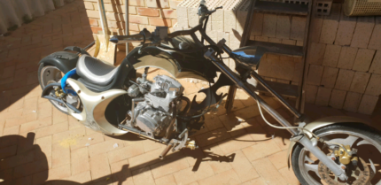 Custom mini chopper High Wycombe Kalamunda Area Preview