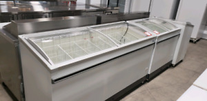 DIPPING CABINETS AVAILABLE