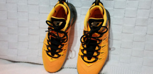 Jordan Cp3  yellow dragon basketball shoes