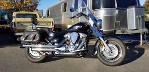2001 Yamaha Road Star 1600