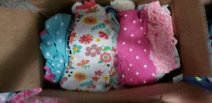 Baby girl clothes... excellent condition