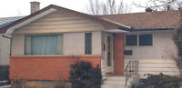 Brentwood NW 3 bedroom house 1 blcok to UC & behind Co-Op Store