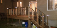 DECKS AND FENCING AT BEST PRICE $$$