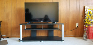 """39"""" class LED TV (element ) and TV Stand"""