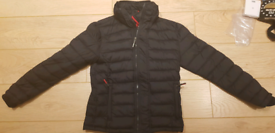 Superdry jacket (M size)