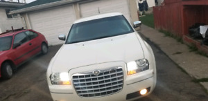 Chrysler 300 it's the best car no problem in very good condition