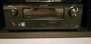 Denon AVR 991 Home Theatre AV Stereo Receiver