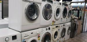 Refurbished Washing Machines and Fridge/Freezers!
