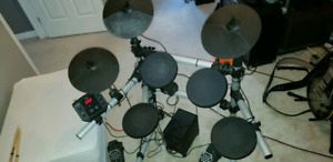 Univox DD402 Electronic Drums