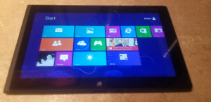 Lenovo 2 thinkpad tablet with touch screen