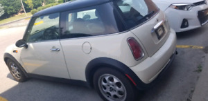 MINI COOPER 2006 CAR FOR SALE