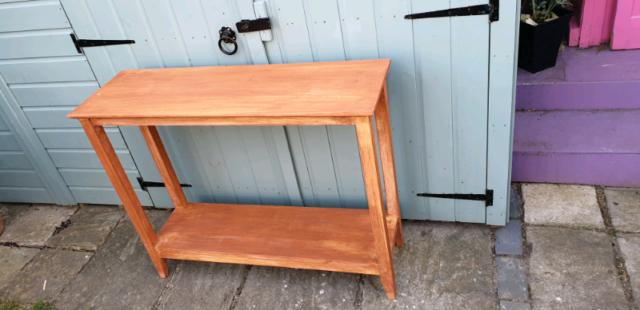 Astonishing Garden Potting Table Bench In Leigh On Sea Essex Gumtree Frankydiablos Diy Chair Ideas Frankydiabloscom