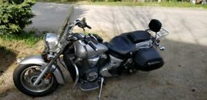 2008 Yamaha V Star 1300