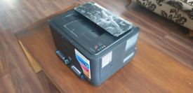 Samsung colour laser printer CLP 315-W