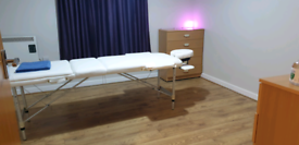 Massage 2 therapists available in manor park