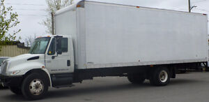 A Truck and 2 men $80/hour.  Why pay more? Kingston Kingston Area image 6