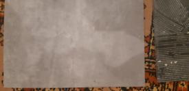 Luxury Vinyl Tiles LVT grey FREE