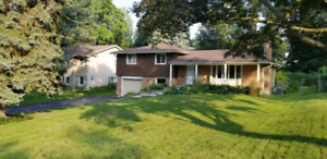 ANCASTER - House for Rent