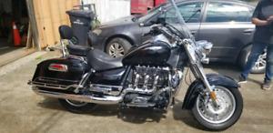 Great bike