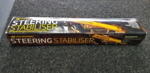 Old Man Emu Stabilizer OME Landcruiser