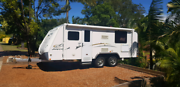 2009 Jayco Sterling poptop Arana Hills Brisbane North West Preview