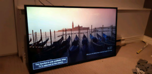 New pics - Samsung LED 58 in TV 1080p 60hz