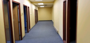 4000 sq feet of office space Truro