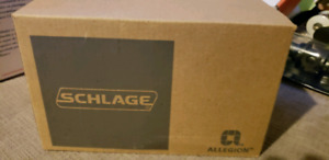 Schlage Indoor Handle Assembly