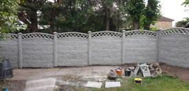 Fence panels for sale for Sale in London | Fences & Fence
