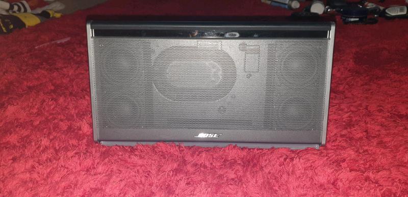 Bose SoundLink II Bluetooth speaker | in Launceston, Cornwall | Gumtree