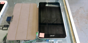 Acer 16gb Tablet With Cover Case