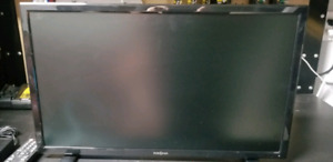"""** INSIGNIA 24"""" LED TV - WORKS GREAT"""