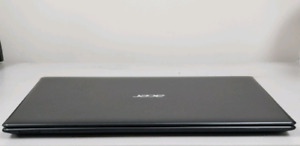 ACER I5**NEW Battery**New Charger