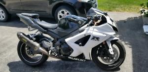 2007 GSXR 1000