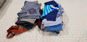 Boys Clothes - Size 0 (29 x items) Maryborough Fraser Coast Preview