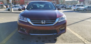2015 Honda Accord Sport for sell