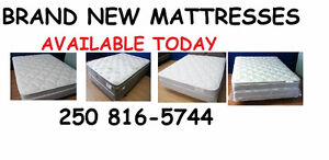 NEED A BED LIKE RIGHT NOW? Call 250 816-5744