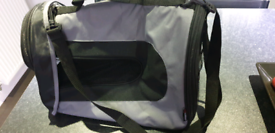 Pet foldable carrier