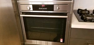 """Super Deal!24"""" Built-in Oven Stailness Steel Multi Function Oven"""