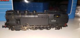 Hornby jouef hj2378 steam train