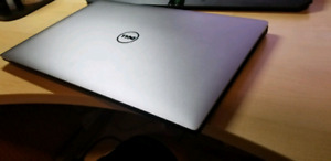 2017 Dell XPS 15 9560 basically new