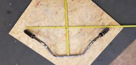 Motor Cycle Handlebar and grips