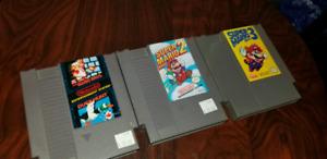 Super Mario Collection 1,2,3