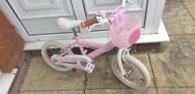 ANGEL GIRLS BICYCLE