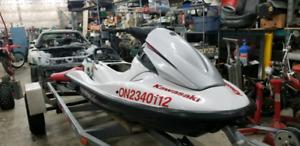Looking for Kawasaki jet ski parts