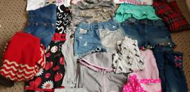 Girls bundle 8 to 9 years