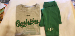 Girls Sk. Roughriders