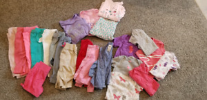9 month clothing lot 23 pieces